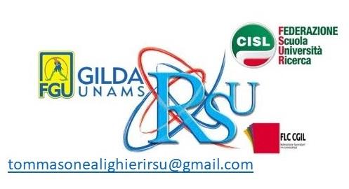 logo RSU con email