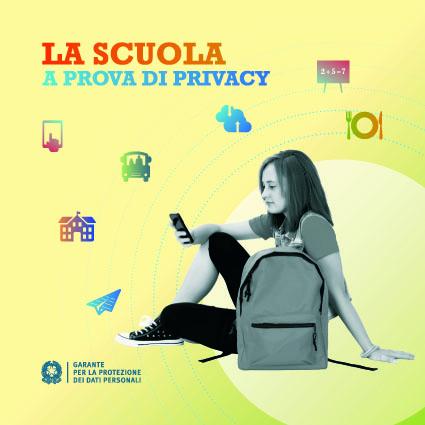 Vademecum -La scuola a prova di privacy- pagina doppia (anno 2016)01