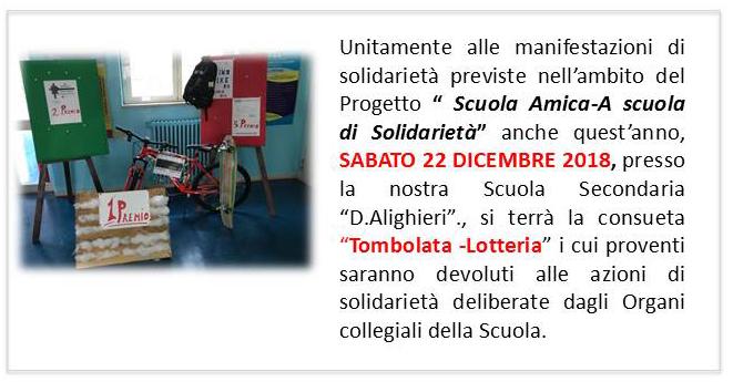 locandina lotteria