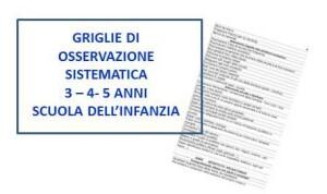 GRIGLIA OSSERVAZIONI SISTEMATICHE INFANZIA1