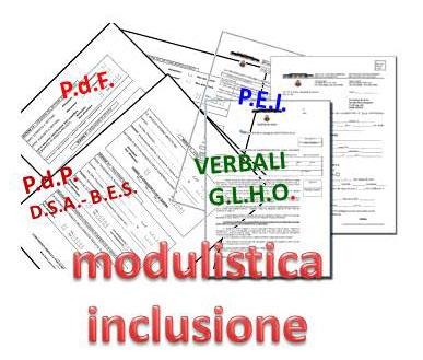 MODULISTICA INCLUSIONE 1