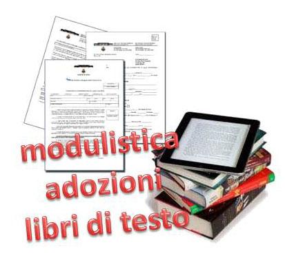 modulistica a dozioni libri di testo