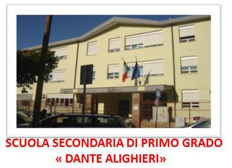 scuola pSECONDARIA DI PRIMO GRADO 1