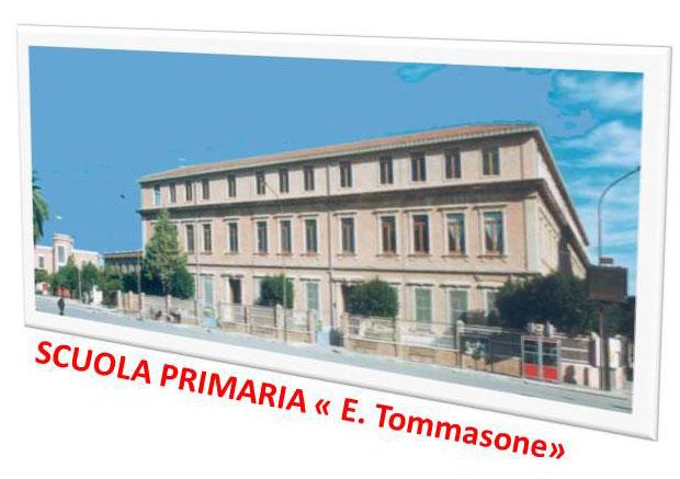 scuola primaria tommasone 1