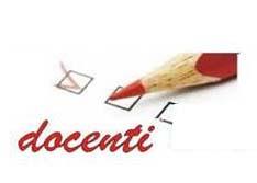 REPORT DOCENTI