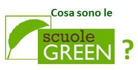 cosa sono le scuole green
