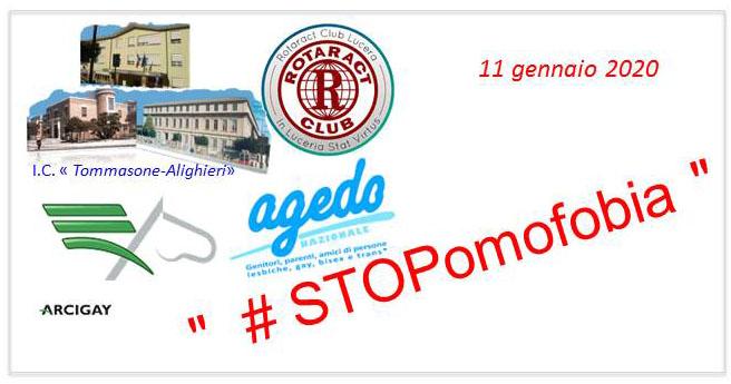 locandina stopomofobia