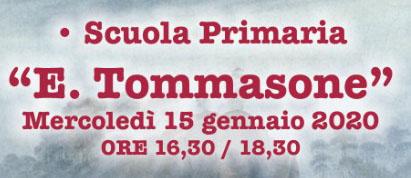 open primaria