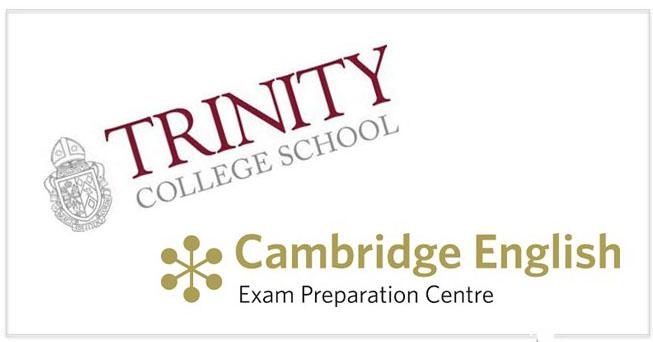 trinity cambridge