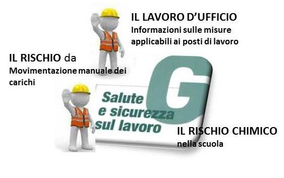 salute e sicurezza sul lavoro 1