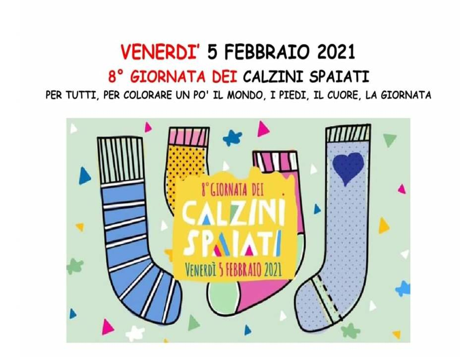 locandina padlet 8 edizione calzini sapaiati